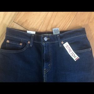 Womens Size 12p Levis 550 Relaxed Boot Cut